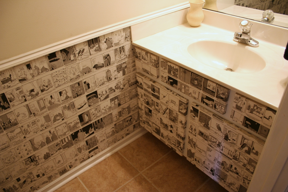 Mod Podge On Pinterest Decoupage Comic Books And