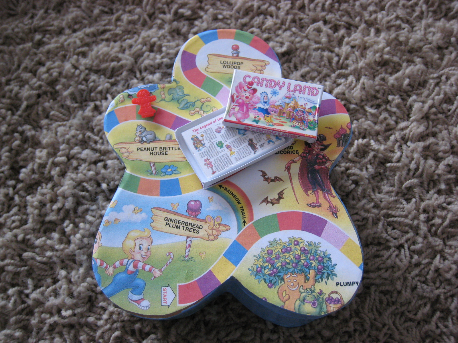 Displaying 19> Images For - Candyland Game Piece Cutouts...