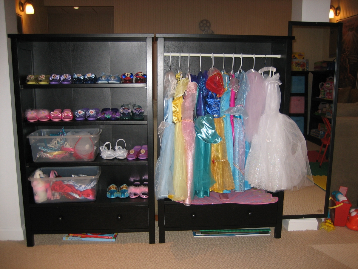 Clothing Storage Ideas Quotes
