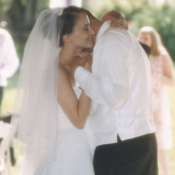 Make Your Own Wedding Veil