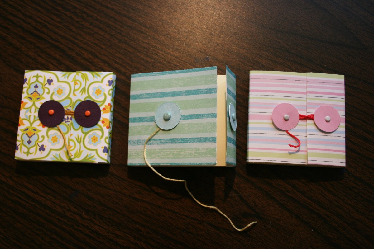 Post-it note covers