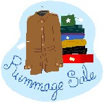 Rummage and garage sale tips