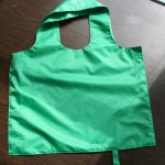 Make your own reusable shopping bags