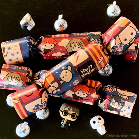 English Christmas Crackers.Make Your Own Traditional English Christmas Crackers Chica