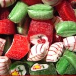 Traditional Christmas candy recipes