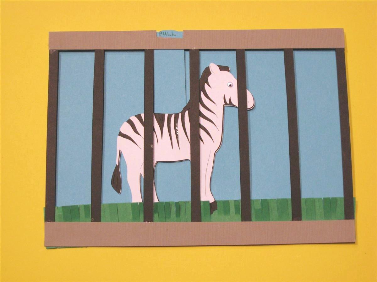 Zoo Themed Birthday Party
