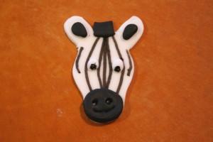 zoo animal cupcakes