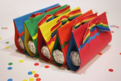 LifeSavers candy party favors