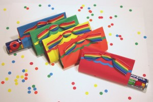 LifeSavers party favors