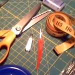 Sewing 101: Lesson 2 — Tools of the trade