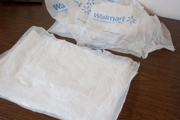 reusable fused plastic sandwich wraps