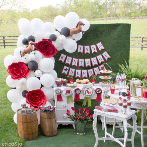 Betting ideas for kentucky derby party nrl round 10 2021 betting line