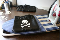 pirate booty bags
