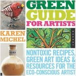 Feature Friday – Green Guide for Artists