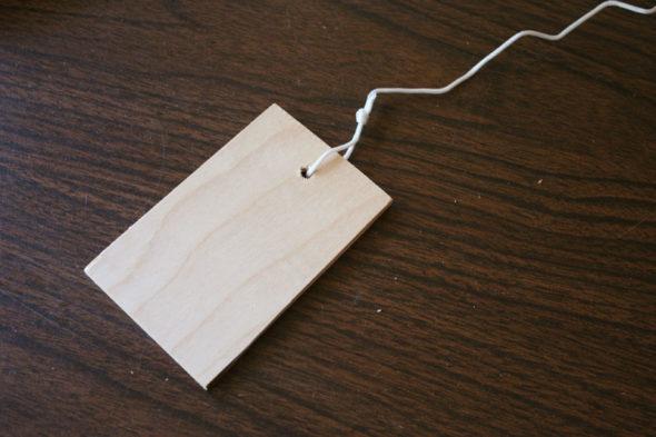 DIY copper wind chimes tutorial