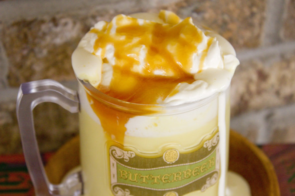 Warm Butterbeer Recipe Close