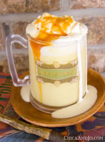 Warm Butterbeer Recipe Vertical