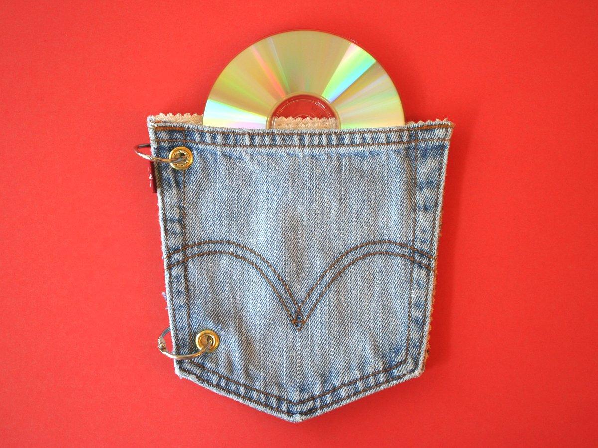 Slender Secret 5 Pocket Jean