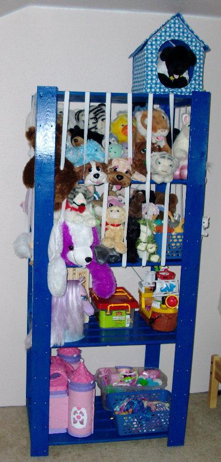 Stuffed Toys Zoo Animal Stuffed Toys