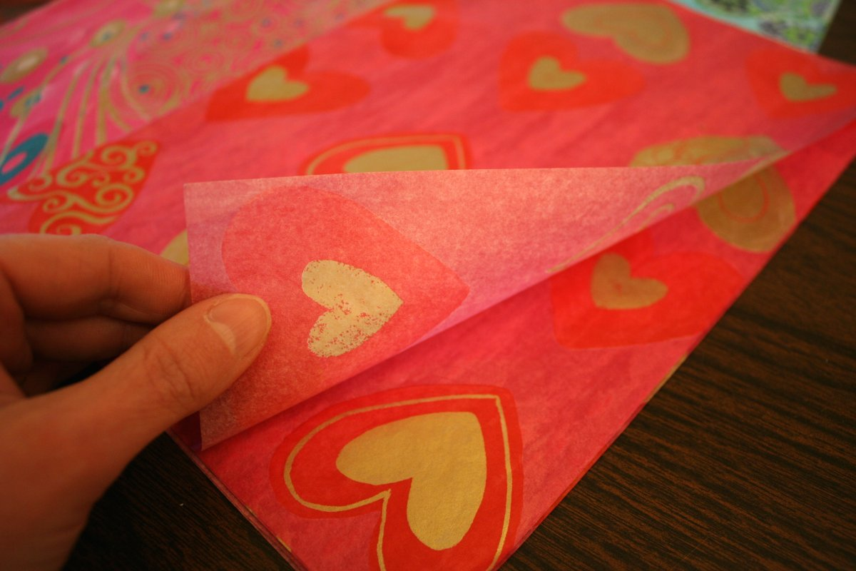 Decopatch tissue paper 02
