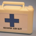 Second Aid Kit
