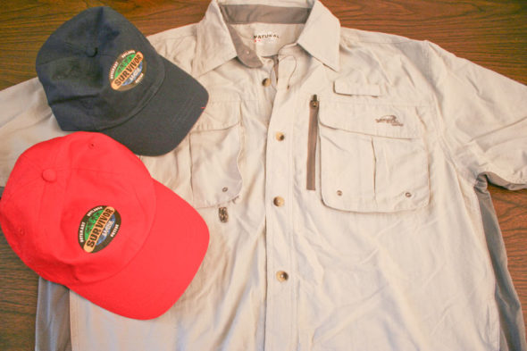 survivor party jeff probst shirt and hat