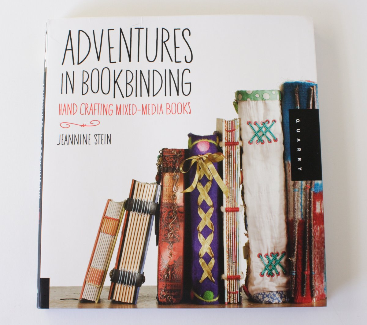 Creative Bookbinding Ideas Images