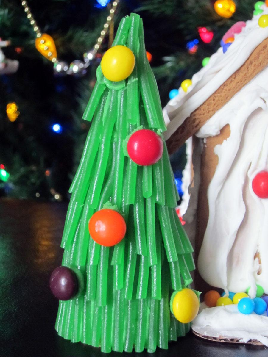 Christmas Tree Recipe