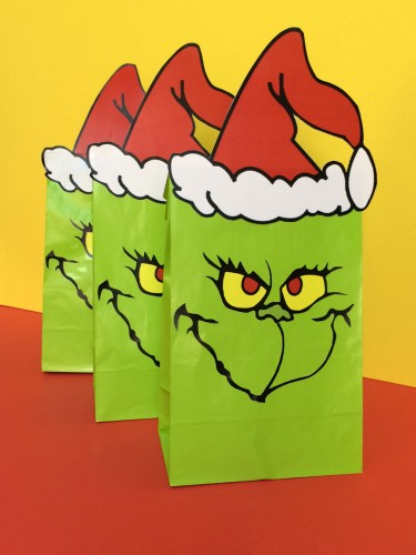 ... Grinch-themed party this Christmas. Remember, you can find our Grinch