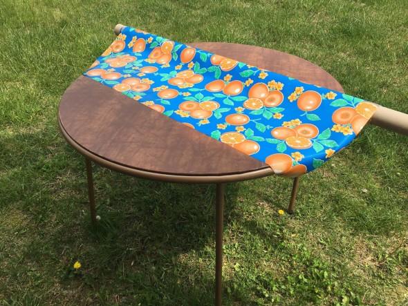 Folding Table 1