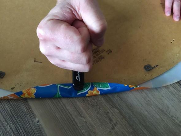 Folding Table6