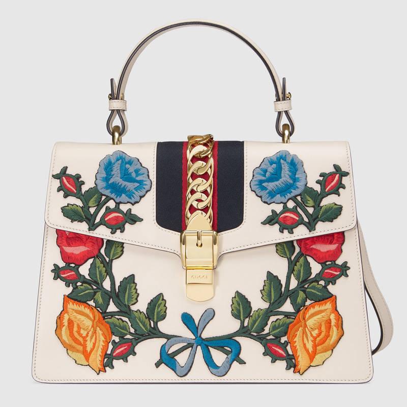 38035ddcc75 DIY Gucci purse knock-off fashion