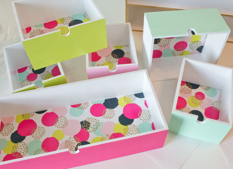 IKEA hack MOPPE organizer for cake decorating supplies ...