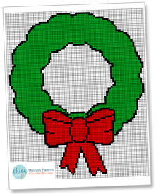 https://www.chicaandjo.com/wp-content/uploads/2018/11/christmas-wreath-pixel-art-grid-thumb.jpg